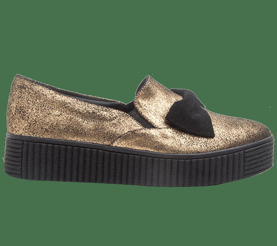ISADORA ISADORA ORO Shuzzos Shuzzos Sneakers VIEJO Sneakers wqxgBpSPp