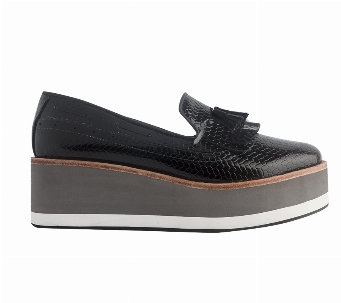 OXFORD GAELA BLACK
