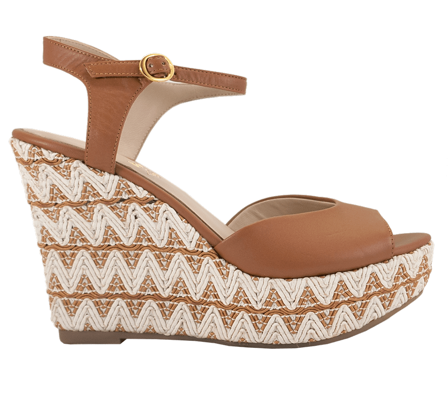 ANABELLA TRENZA CAMEL