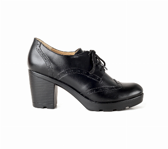 OXFORD BELISA NEGRO
