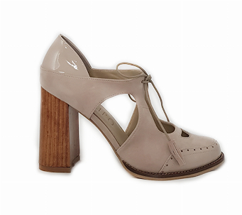 Pumps New Agatha Nude