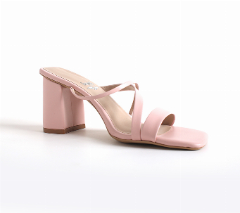 CRUCES SANDAL PALE ROSE 70