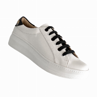 ZAPATILLA BASIC WHITE